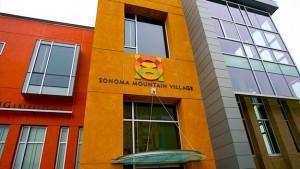 Sonoma Mountain Village