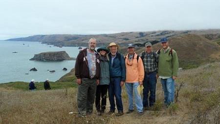 Kortum-Trail-Goat-Rock_Bill_Sheri_Richard_Tim_Activist_Denny