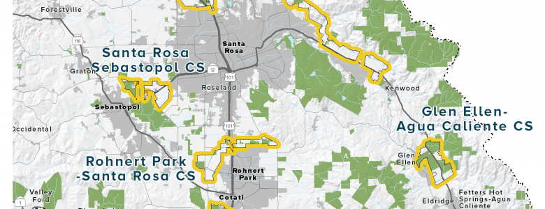 Sonoma County Community Separators