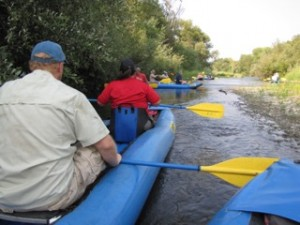 Russian River event 2015